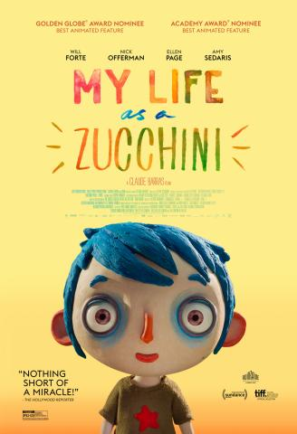 """My Life as a Zucchini"" will be in theaters March 17. (Deseret Photo)"
