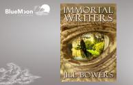 IMAGES: Book review: Jill Bowers' 'Immortal Writers' takes creating characters to the next level: the real world