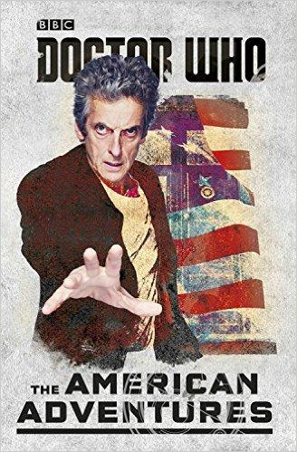 """Doctor Who, The American Adventures"" brings the popular time-traveling alien to the United States market. (Deseret Photo)"
