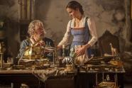 IMAGES: 2017 'Beauty and the Beast' updates the animated classic into a live-action visual spectacle