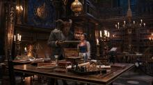 Movie Review - Beauty and the Beast