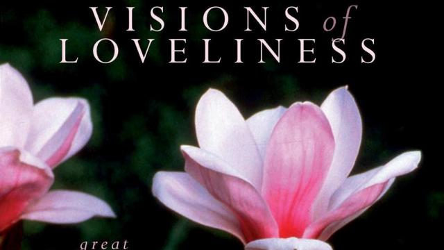 """""""Visions of Loveliness"""" is written by Judith M. Taylor. (Deseret Photo)"""