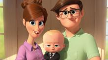 IMAGES: New movies this week: The Boss Baby, Ghost in the Shell