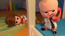 IMAGES: How was 'Boss Baby' conceived?