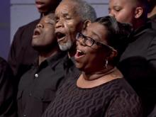 Grace Temple Choir