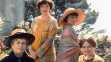"""From left, Joan Plowright, Josie Lawrence, Polly Walker and Miranda Richardson star in """"Enchanted April"""" (1992). (Deseret Photo)"""
