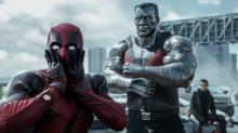 "IMAGES: ""Deadpool"" and ""Logan"" setting a new trend for R-rated superhero movies"