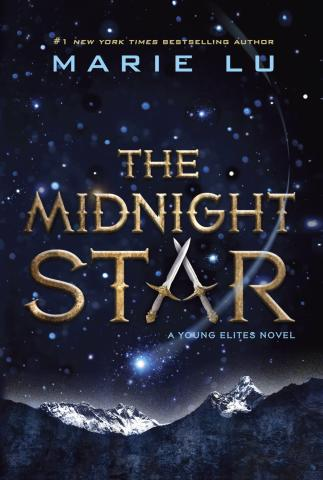 """""""The Midnight Star"""" is the final book in Marie Lu's Young Elites trilogy. (Deseret Photo)"""