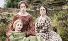 """Clockwise from lower left, the Brontë sisters Anne (Charlie Murphy), Emily (Chloe Pirrie) and Charlotte (Finn Atkins) in the British TV movie """"To Walk Invisible,"""" now on Blu-ray and DVD. (Deseret Photo)"""