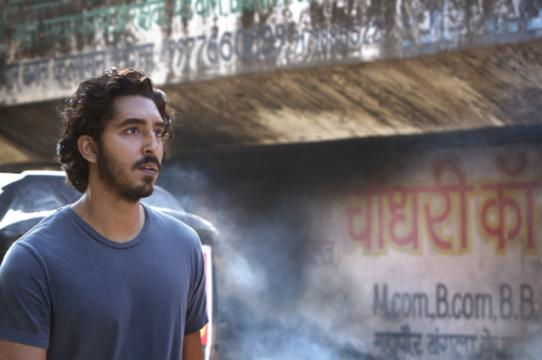 """Dev Patel stars in the true story of an adopted Indian trying to find his birth parents in """"Lion,"""" now on Blu-ray and DVD. (Deseret Photo)"""