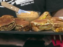 Creative sandwiches highlight National Grilled Cheese Day