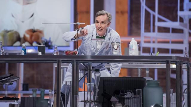 """Bill Nye Saves the World"" will premiere on Netflix April 21. (Deseret Photo)"
