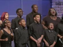 D.R. Barnes & The Majestic Choir
