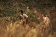 IMAGES: Einstein a player? National Geographic's 'Genius' thinks so