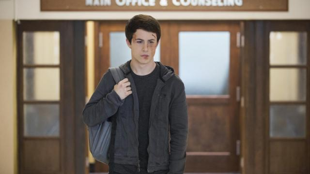 """Dylan Minnette as Clay Jensen on """"13 Reasons Why."""" (Deseret Photo)"""