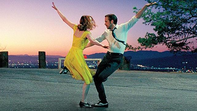 �La La Land� sings and dances it�s way to Blu-ray and DVD