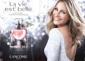 IMAGES: Julia Roberts may have bigger audiences for her ads than for her movies