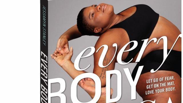 """Every Body Yoga"" is by Jessamyn Stanley. (Deseret Photo)"