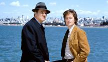 IMAGES: 'Streets of San Francisco,' 'Mannix' on DVD this week