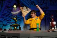 IMAGES: Welcome back, 'Mystery Science Theater 3000'