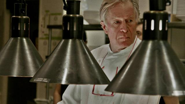 "Jeremiah Tower in ""Jeremiah Tower: The Last Magnificent."" (Deseret Photo)"