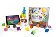 IMAGES: Game review: Awesome Beasts of Balance a harmony of technology and tactile boardgaming