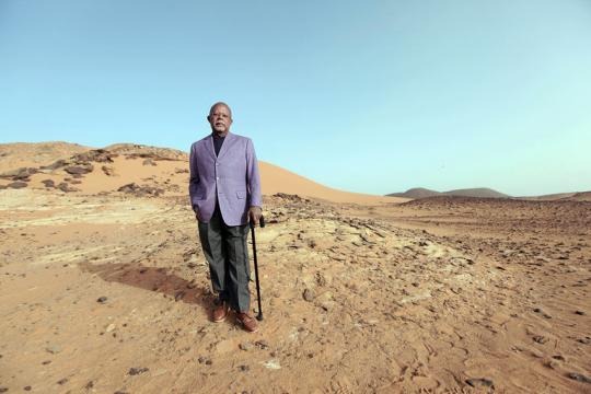 "Louis Gates Jr. hosts the six-hour PBS documentary ""Africa's Great Civilizations,"" now on DVD. (Deseret Photo)"