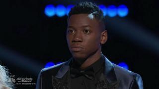 Man with Garner ties wins 'The Voice'