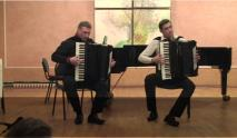 IMAGE: Have You Seen This? Two accordions take on 'Star Wars'