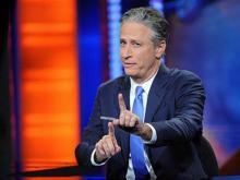 Jon Stewart, HBO axe possible animated show