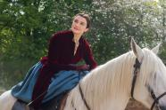 IMAGES: Veteran Weisz anchors melodramatic 'My Cousin Rachel'