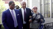 Bill Cosby chose to not testify in sexual assault case
