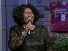 Pastor Sharon Washington Brown