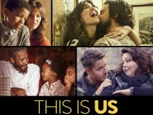 'This Is Us' returns on....