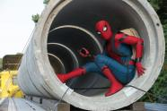 IMAGES: Excellent 'Spider-Man: Homecoming' breathes new life into the web-slinger franchise