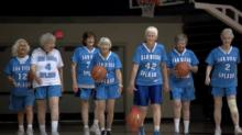 IMAGES: The Clean Cut: Get inspired by these 80-year-old women and their passion for basketball