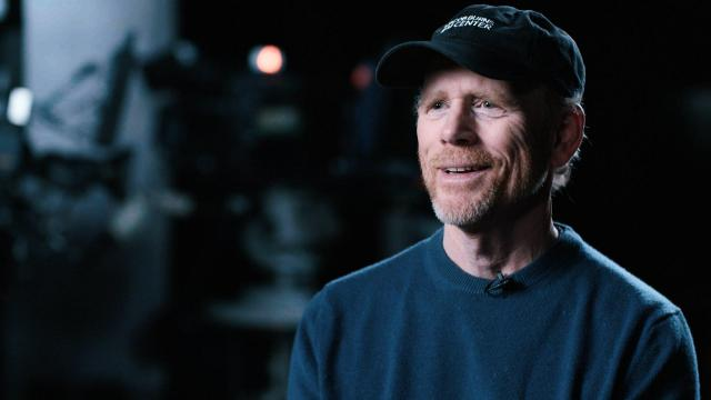 "Ron Howard will be stepping in to direct the upcoming Han Solo spinoff ""Star Wars"" film after the original directors stepped down two days ago, Lucasfilm announced on Thursday, June 22, 2017."