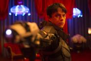 IMAGES: 'Valerian and the City of a Thousand Planets' is heavy on CGI, light on engagement
