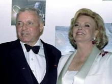 Frank Sinatra's widow Barbara dies at 90