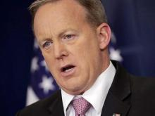 Is Sean Spicer joining 'Dancing with the Stars?'