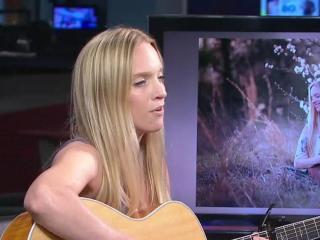 Holly Springs musician debuts first album, 'Waltz'