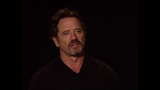 Actor Tom Wopat was arrested Wednesday in Massachusetts, according to police.