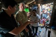 IMAGES: Gore's 'An Inconvenient Sequel' is heavy on the politics of climate change