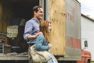 IMAGES: Excellent 'Glass Castle' is a vivid and moving portrait of family togetherness