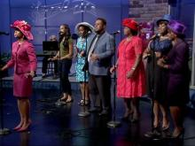 'Crowns' at Raleigh Little Theatre