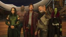 IMAGES: 'Guardians' and 'Alien' sequels lead off this week's new video releases