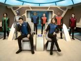 IMAGES: Seth MacFarlane's new Star Trek parody takes itself too seriously, and 8 other new shows this fall