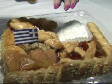 Food is the star of annual Greek Festival
