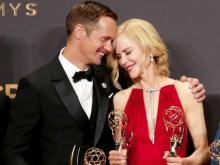 2017 Emmys: Best red carpet looks