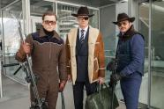 IMAGES: Kingsman sequel 'Golden Circle' starts strong but finishes flat